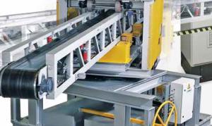 加料技术和玻璃液位控制