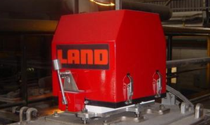 LSP-HD 红外扫描仪
